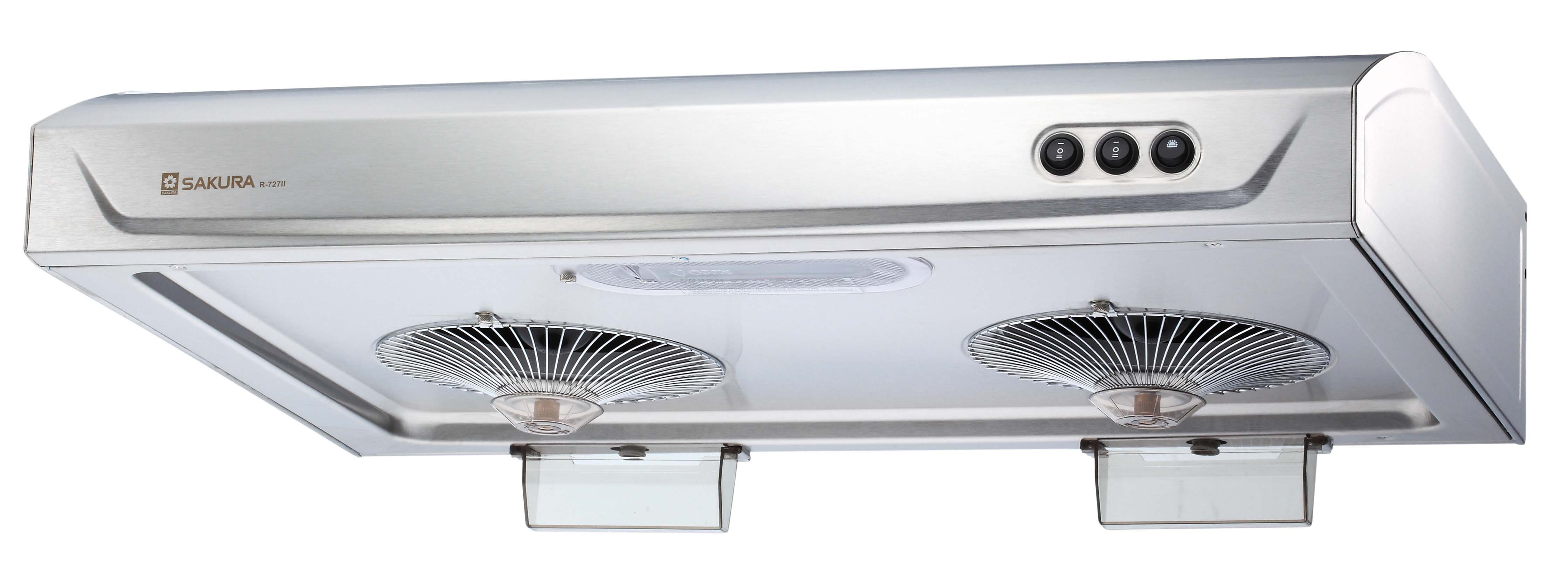 Sakura Kitchen Exhaust Fan Parts - Trendyexaminer